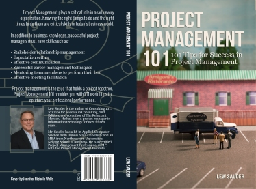Project Management 101 Full Cover