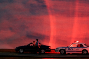 NYPD: Highway Patrol