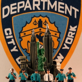 NYPD: Iconic
