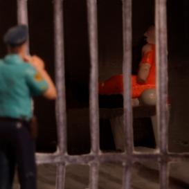 Jail Visit