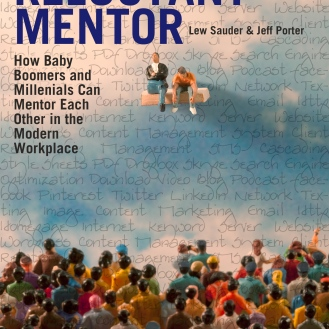 ebook Cover: The Reluctant Mentor