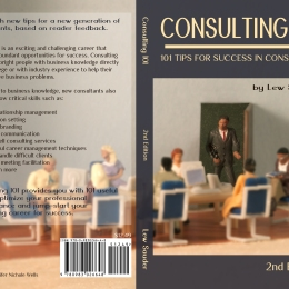 Consulting 101 Full Cover