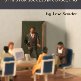 Consulting 101 Front Cover