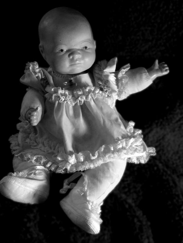 Grace Putnam Doll
