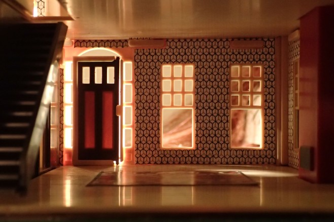 Galoob li'l House Wonderfull