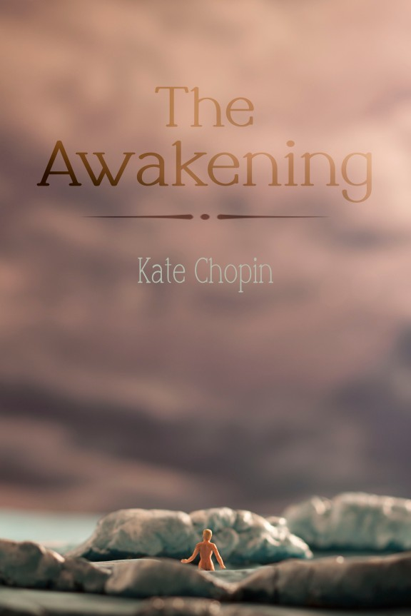 Fan made cover, The Awakening