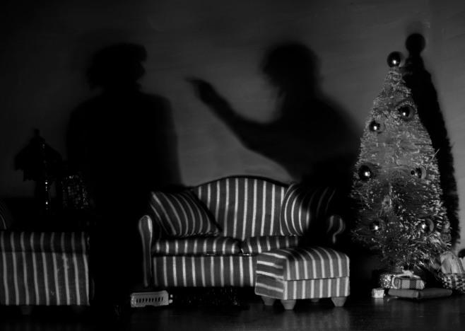 Christmas Living Room (2)