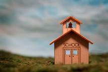 School - Exterior