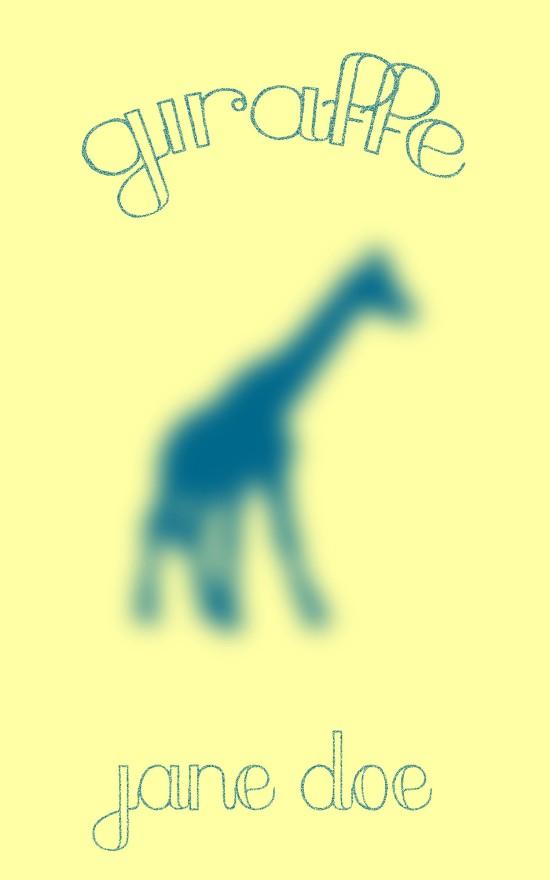 giraffe bc