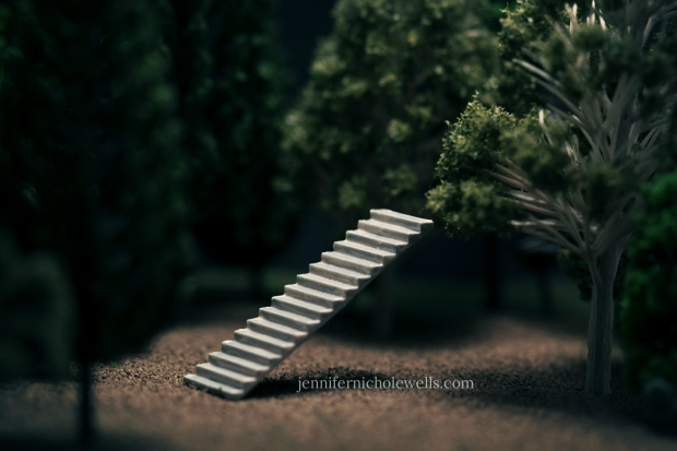 searchandrescuewoods: stairs