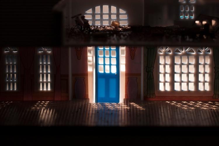 1990s My Pretty Dollhouse