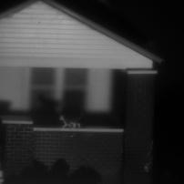 Headlights: Cat