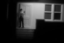 Headlights: Knocking