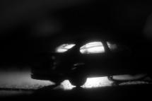 Headlights: Parked