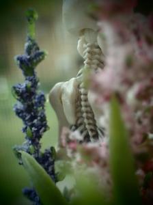 flowers & bones