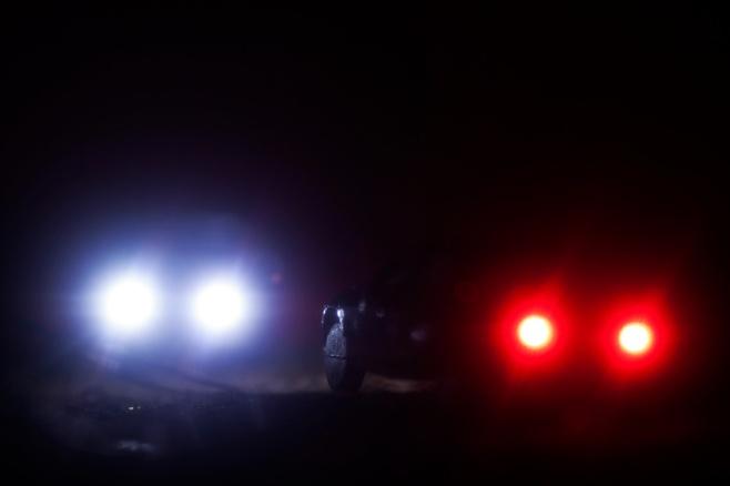 breaklights color