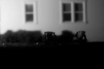 Headlights: Chairs
