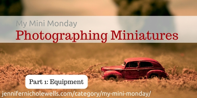 PhotographingMiniatures