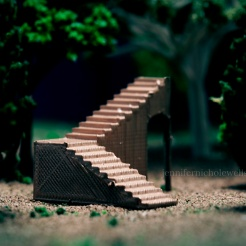 stairs - right angle