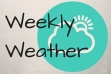 Weekly Weather