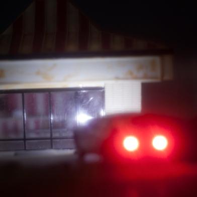 Headlights: Pull Up