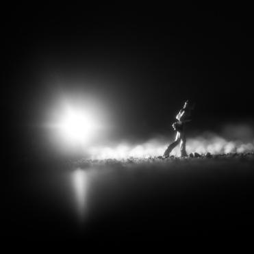 Headlights - Walk