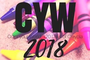 2018 cyw challenge