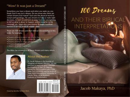 100 Dreams and their Biblical Interpretations