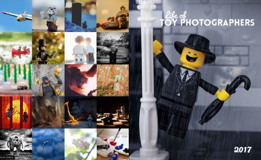 Life of Toy Photographers 2017 by toyphotographers.com