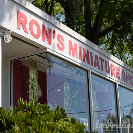 Ron's Miniature Shop, Orlando, FL