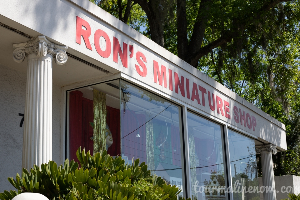 Ron's Miniature Shop, Orlando, FL
