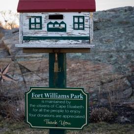 Fort Williams Park