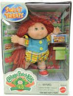 1998 Mattel Cabbage Patch Kids Mini Sweet Treats