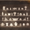Articles of porcelain, Henry Fox Talbot, 1844,Daguerreotype