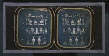 1850 Daguerrotype