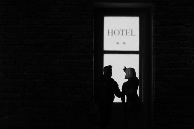 Tobias M. Schiel (Empire of Lights), Noir Suites