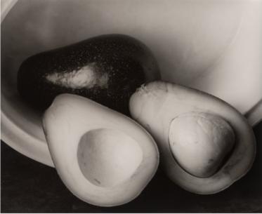 Edward Steichen, Avocados, 1930