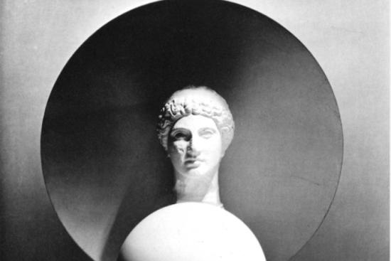 Horst P. Horst, Classical still life, 1937
