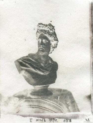 Robert Bingham, Calotype, 1847