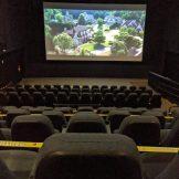 TX theater