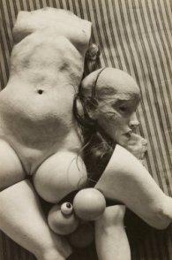 Hans Bellmer, 1936