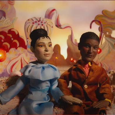 Disclosure, Kehlani, Syd - Birthday music video