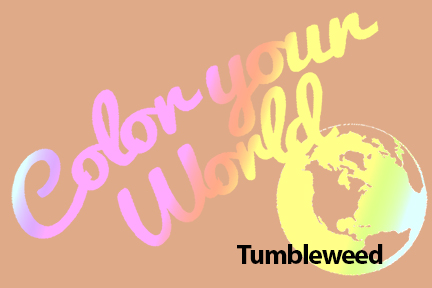 cyw tumbleweed