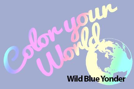 cyw wild blue yonder